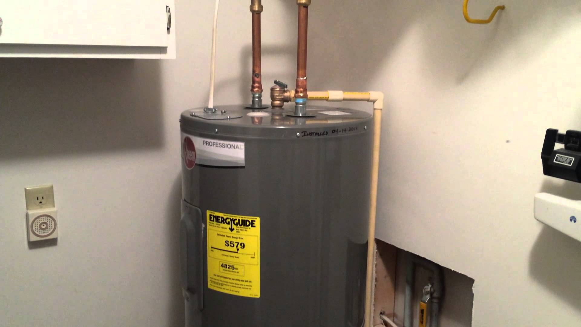 Water Heater Tune Up Cape Coral Water Heater Replacement