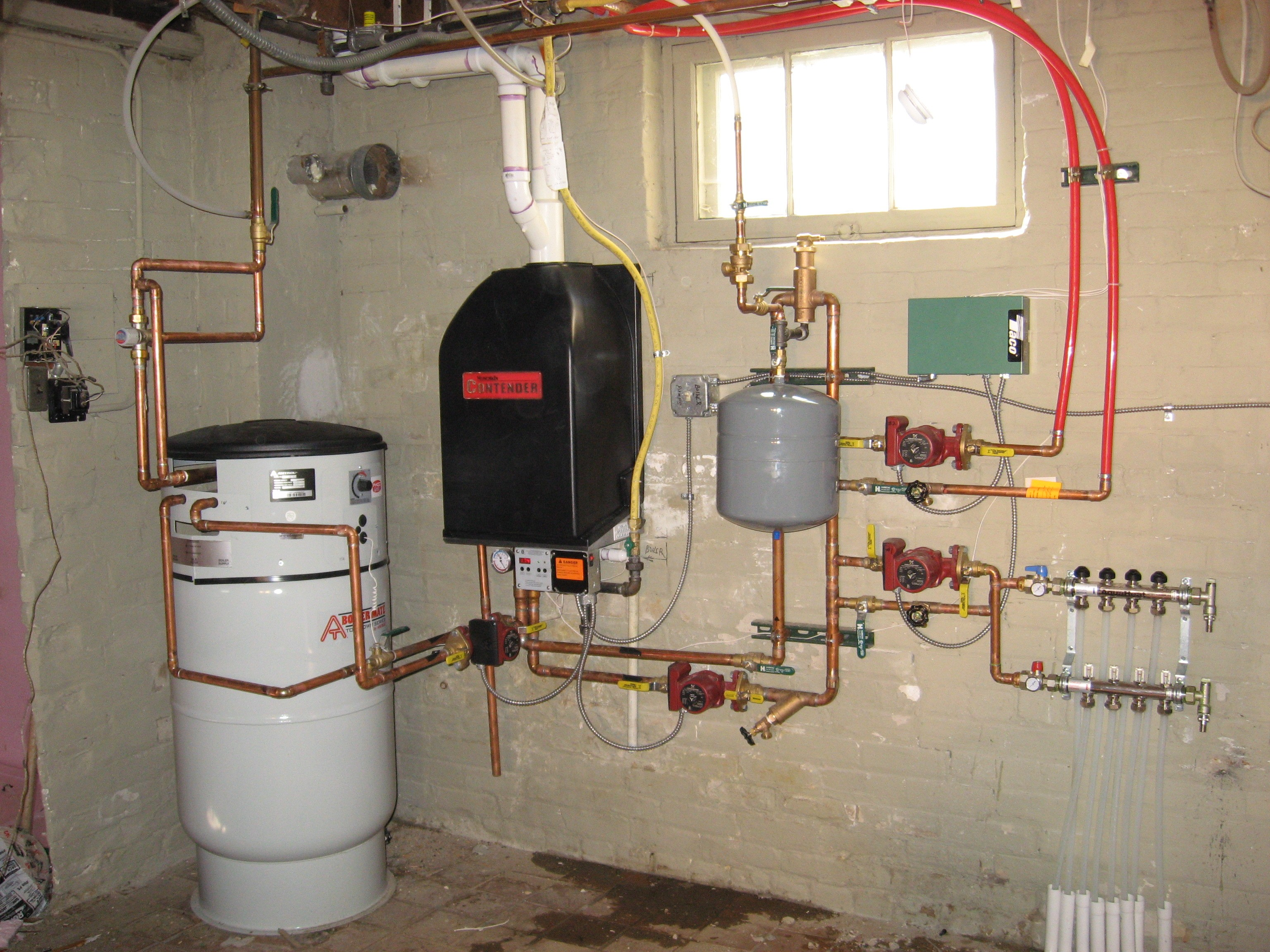 Hot Wire How To Wire Tankless Electric Water Heater Electrical Wiring