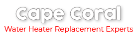 Cape Coral Water Heater Replacement Experts-new logo
